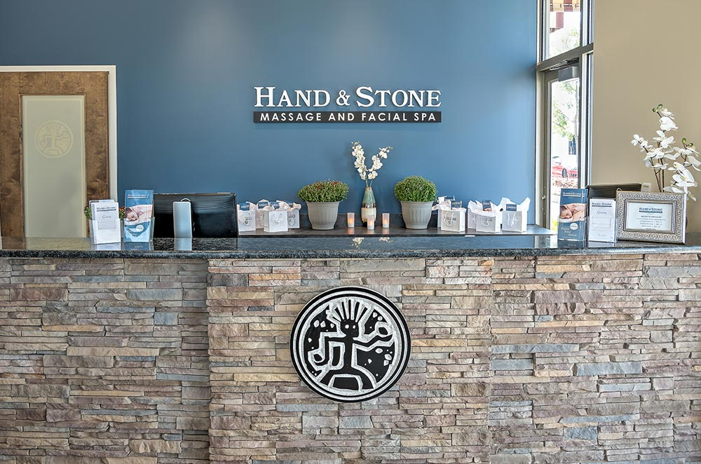 Massage And Facial Spa In Cincinnati Hand Stone Massage And Facial